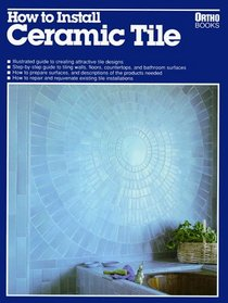 How to Install Ceramic Tile