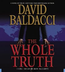 The Whole Truth (Audio CD) (Abridged)
