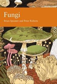 Fungi (Collins New Naturalist)