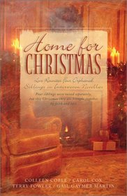 Home for Christmas: Love Reunites Four Orphaned Siblings in Interwoven Novellas