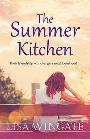 The Summer Kitchen (Blue Sky Hill, Bk 2)