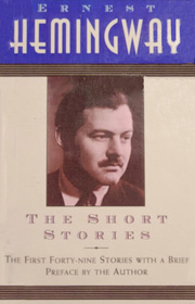 The Short Stories: The First Forty-Nine Stories With a Brief Introduction by the Author