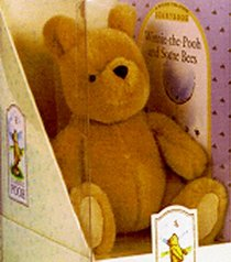 Winnie-the-Pooh's Book and Toy Box