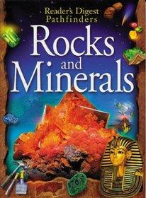 Rocks and Minerals (Reader's Digest Pathfinders)