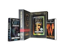 James Patterson Witch & Wizard Series Collection.: Witch & Wizard, the Fire & the Gift.