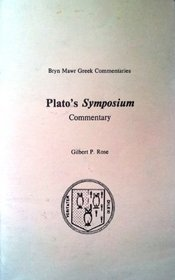 Plato Symposium
