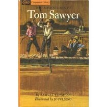The Advetures of Tom Sawyer