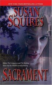 Sacrament (Regency Vampire Novels)