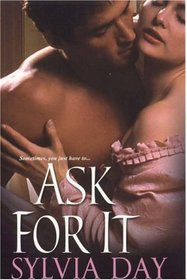 Ask For It (Georgian, Bk 1)