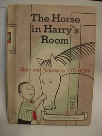 A Horse in Harry's Room (I Can Read Books)