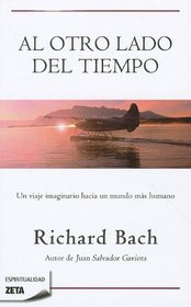 Al otro lado del tiempo (Spanish Edition)