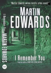 I Remember You (Harry Devlin, Bk 3)