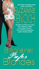 Billionaires Prefer Blondes (Samantha Jellicoe, Bk 3)