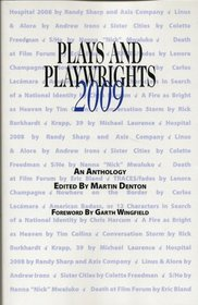 Plays and Playwrights 2009