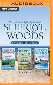 Sherryl Woods - Chesapeake Shores: Books 1-3: The Inn at Eagle Point, Flowers on Main, Harbor Lights (Chesapeake Shores Series)
