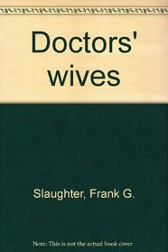 Doctors' Wives (Large Print)