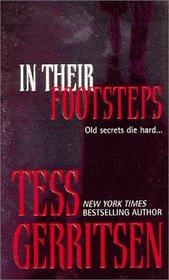In Their Footsteps (Tavistock Family, Bk 1)
