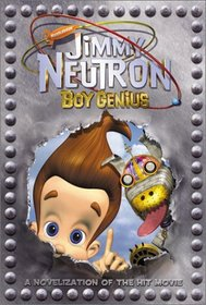 Jimmy Neutron Boy Genius (Jimmy Neutron)