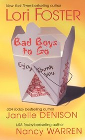 Bad Boys To Go:  Bringing Up Baby / The Wilde One / Going After Adam