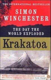 Krakatoa - The Day The World Exploded - August 27, 1883