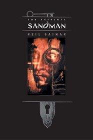Absolute Sandman: v. 2