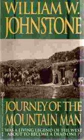 Journey of the Mountain Man (Last Mountain Man, Bk 5)