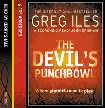 The Devil's Punchbowl. Greg Iles