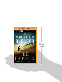 A Man Called Blessed (The Caleb Books)