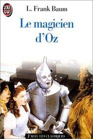 Le Magicien Doz (French Edition)