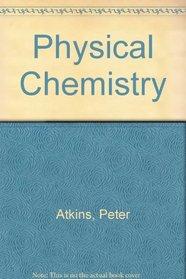 Physical Chemistry & CD-Rom & MathCAD Primer for Physical Chemistry