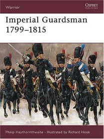 Imperial Guardsman 1799-1815 (Warrior)