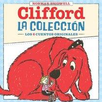 Clifford: La coleccion: (Spanish language edition of Clifford Collection) (Spanish Edition)