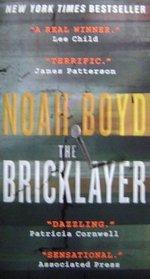 The Bricklayer (Steve Vail, Bk 1)