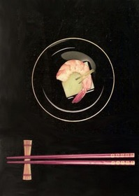 The Cooking of Japan (Time-Life: Foods of the World) (Large Print)