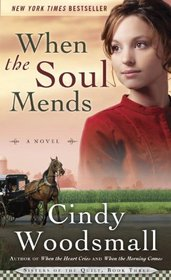 When the Soul Mends (Sisters of the Quilt, Bk 3)
