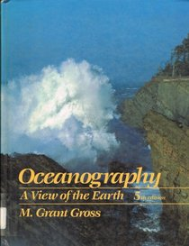 Oceanography: A View of the Earth