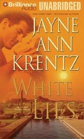 White Lies (Arcane Society Series)