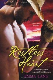 Restless Heart (Heart, Bk 2)