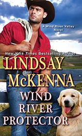 Wind River Protector (Wind River Valley, Bk 8)