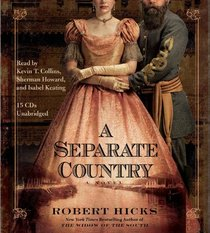 A Separate Country (Audio CD) (Unabridged)