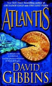 Atlantis (Jack Howard, Bk 1)