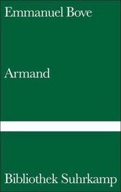 Armand.