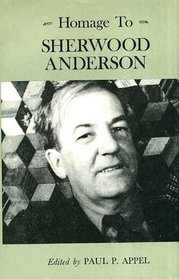 Homage to Sherwood Anderson, 1876-1941