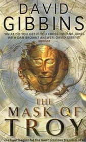 Mask of Troy (Jack Howard, Bk 5)