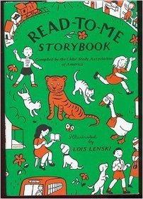Read-To-Me Storybook