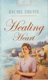 Healing Heart (Heartsong #551)