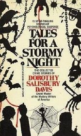Tales for a Stormy Night: The Collected Crime Stories