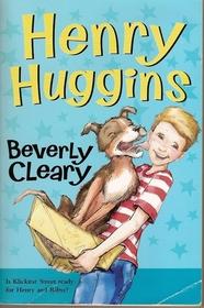 Henry Huggins (Henry Huggins, Bk 1)