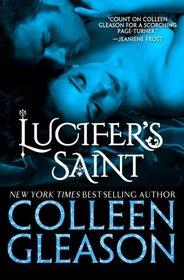 Lucifer's Saint: The Vampire Dimitri (The Draculia Vampire Trilogy) (Volume 2)