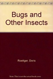 Bugs and Other Insects (Fearon Teacher AIDS, Fe-0992)